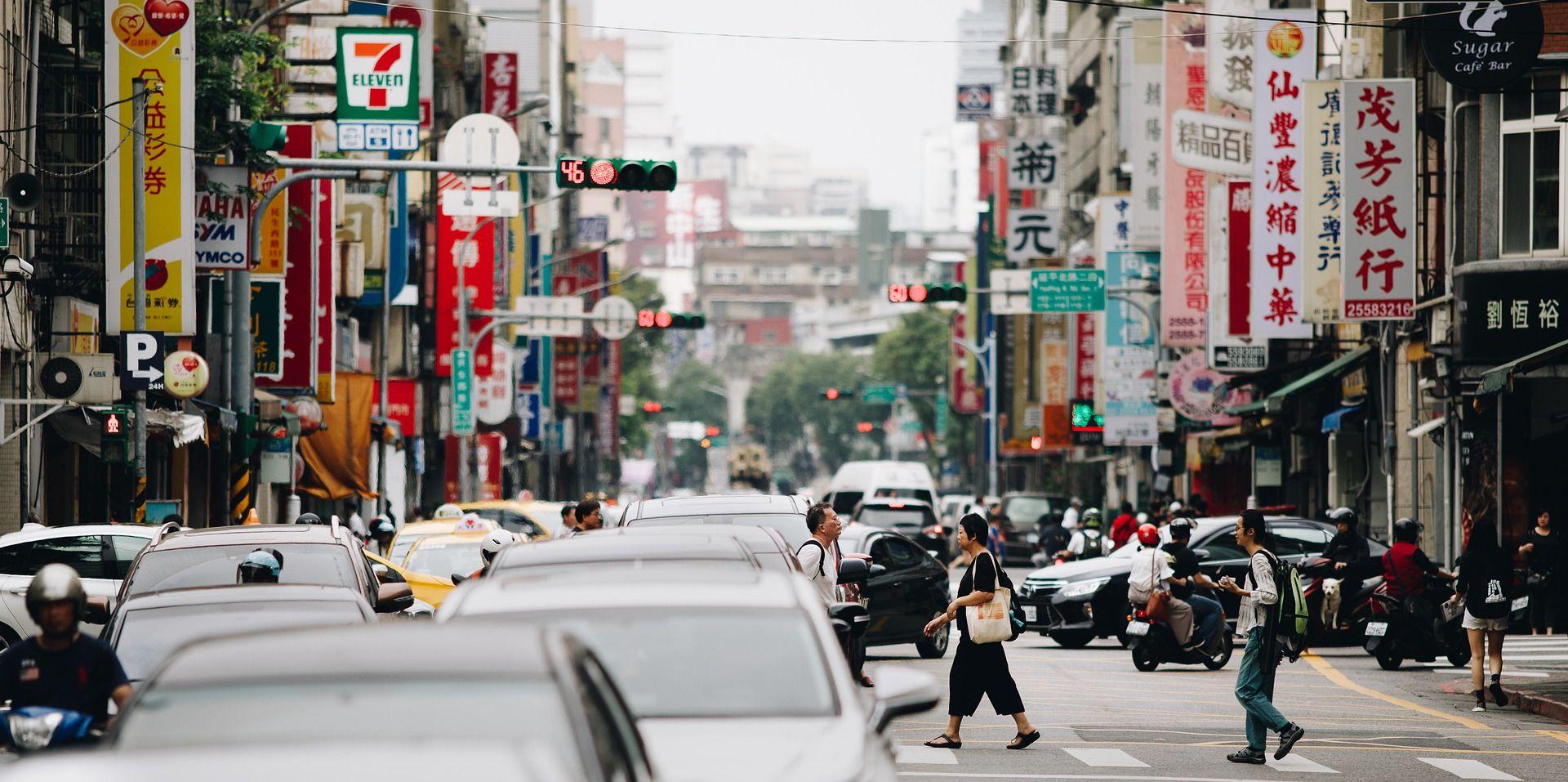 Taiwán: un contribuyente global que necesita ser reconocido