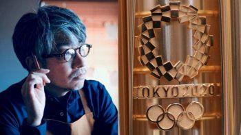 En esta foto sin fecha proporcionada por los organizadores de Tokio 2020, Kentaro Kobayashi, director de la ceremonia de apertura de los Juegos Olímpicos de Tokio, el jueves 22 de julio de 2021