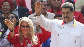 Suiza identifica $10 mil millones sospechosos vinculados a Maduro