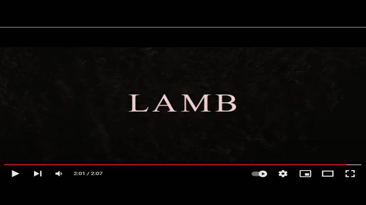 Película Lamb triunfa en el festival de cine fantástico de Sitges.