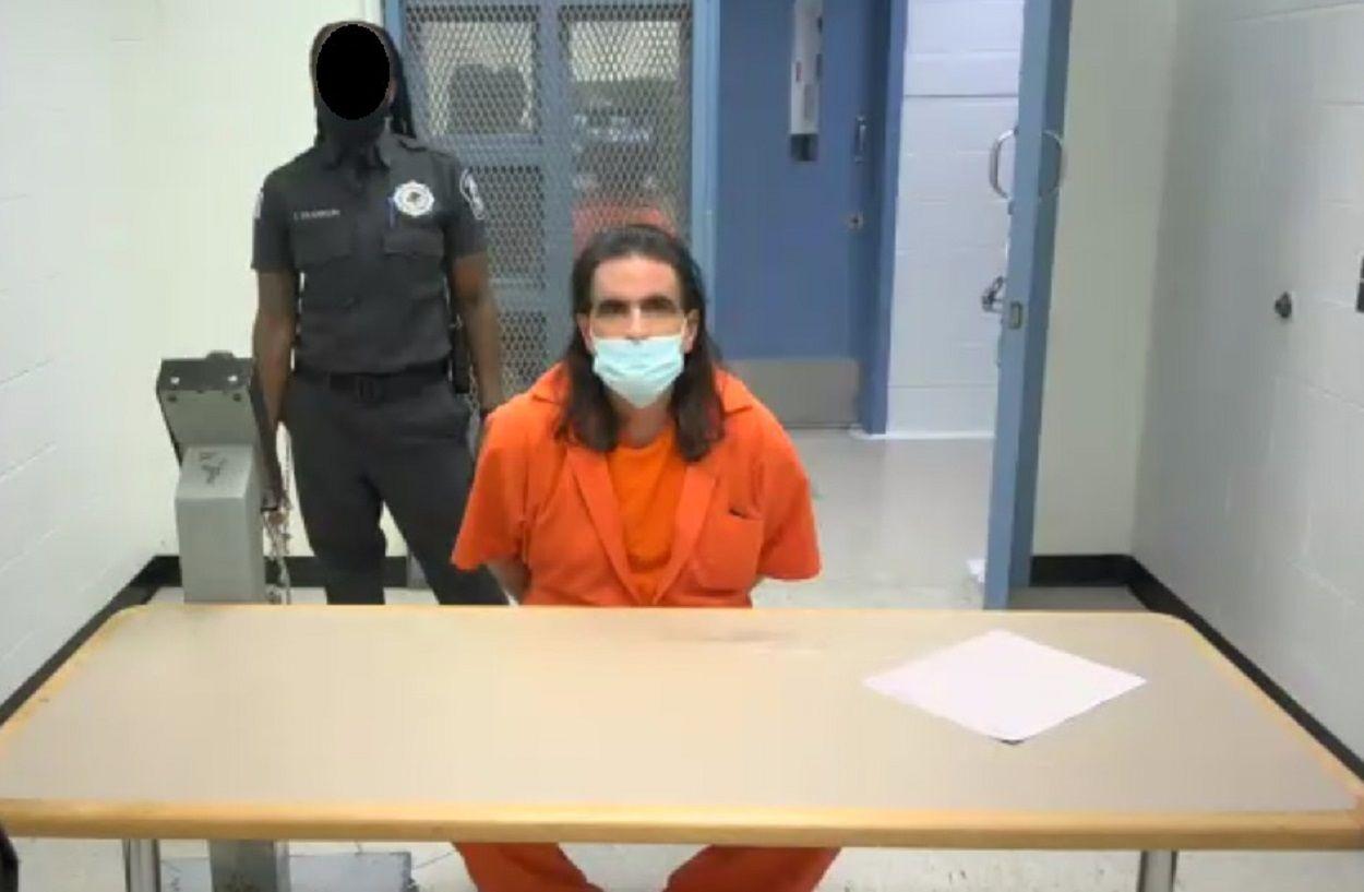 Minuto a minuto comparecencia de Alex Saab en Corte Federal