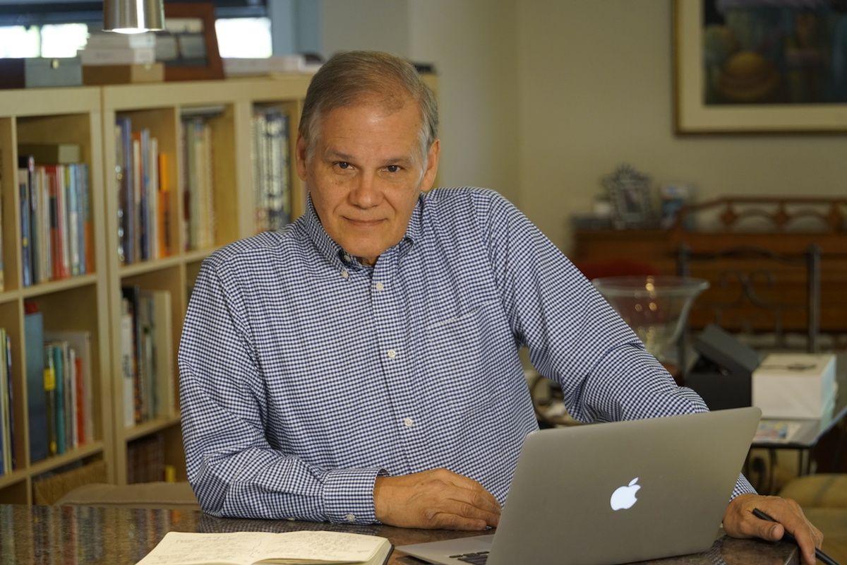 José R. Pérez, vicepresidente de programación y producción de MegaTV.