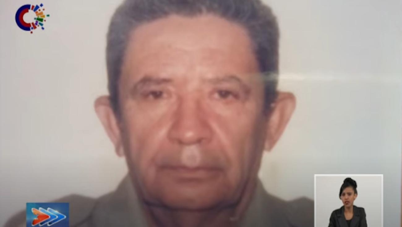 Hiraldo Antonio Mora Orozco.