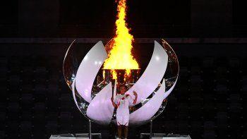 Se inauguran los Juegos Olímpicos de Tokio, al fin