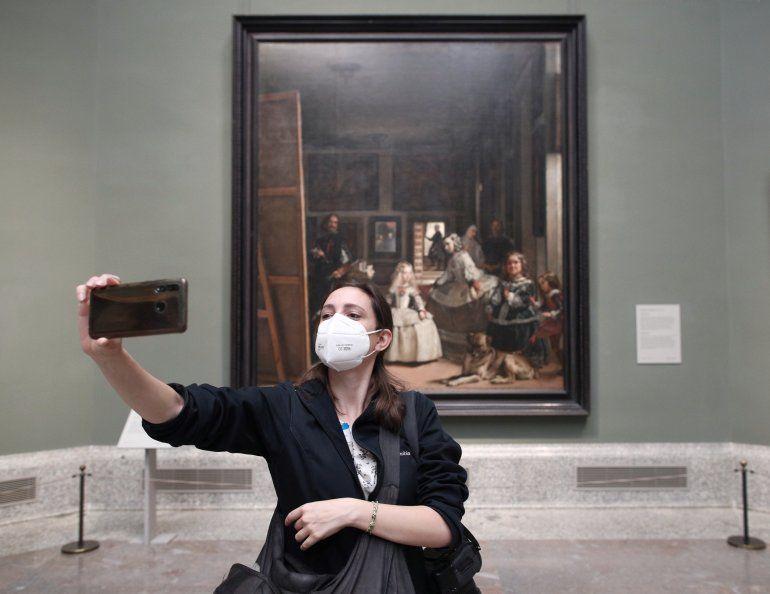 ElMuseoNacional delPradoseleccionó sus mejores obras para el Reeencuentro con los visitantes que acudan a partir del próximo seis dejunio