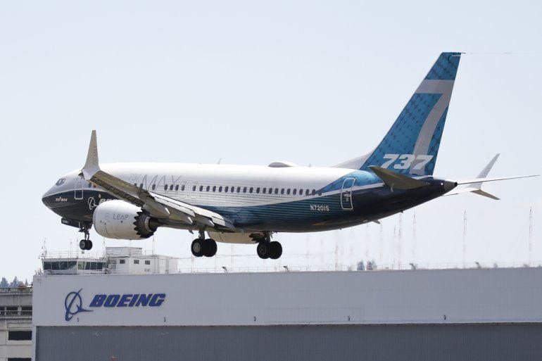 Boeing se enteró de que otros problemas de software podrían haber causado que la cápsula y el cohete colisionaran en el momento de la separación.