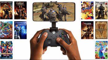 16 juegos de las consolas Xbox original y Xbox 360 están disponibles para jugar en la nube y y en distintos dispositivos para los miembros de Game Pass Ultimate