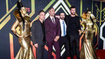 Waititi causó sensación con Thor: Ragnarok, tercera película de la saga sobre este superhéroe de Marvel y que recaudó 854 millones de dólares en todo el mundo.