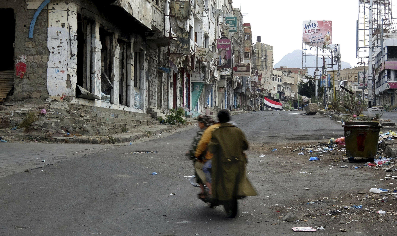EEUU sanciona a cinco personas vinculadas a Al Qaida