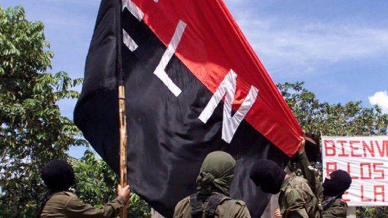 Muere Fabián, uno de los principales jefes de la guerrilla ELN en Colombia