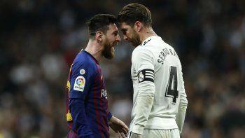Los equipos tienen hasta el lunes para llegar a un acuerdo y notificar la nueva fecha. Las opciones serían el 4, 7 o 18 de diciembre. Se descartó jugar primero en Madrid.