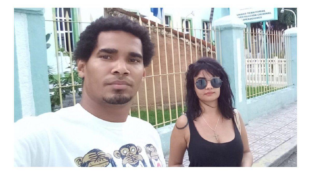 Cuba: Liberan nuevamente a líder del Movimiento San Isidro