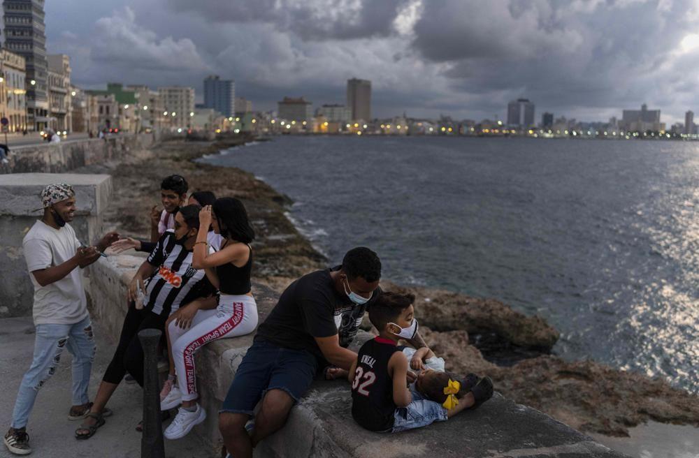 La Habana reanuda los viajes interprovinciales