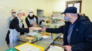 Estas acciones de solidaridad fueron posibles gracias a la colaboración entre la embajada de Taiwán ante la Santa Sede, el Cardenal Konrad Krajewski, jefe de limosna del Papa, la organización Caritas de Roma y la Fundación Budista Tzu.
