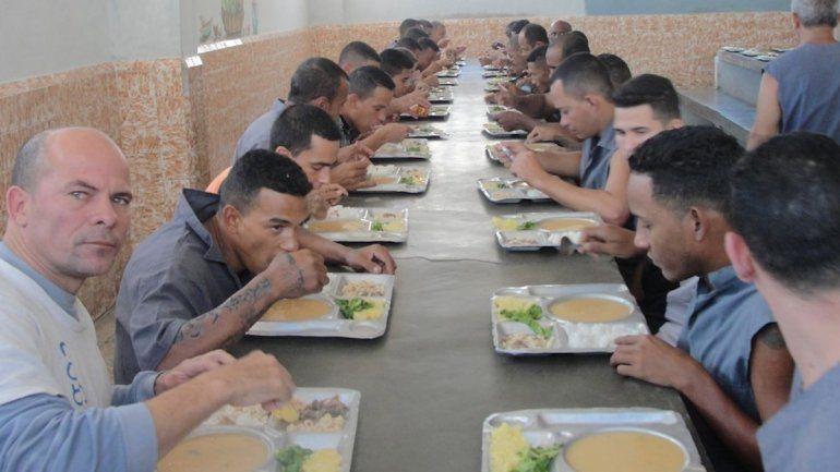 coronavirus en prisiones de Cuba