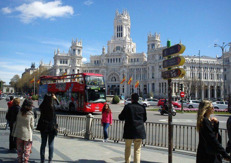 Madrid busca ser la capital del español en el mundo y a no dejar que otras ciudades