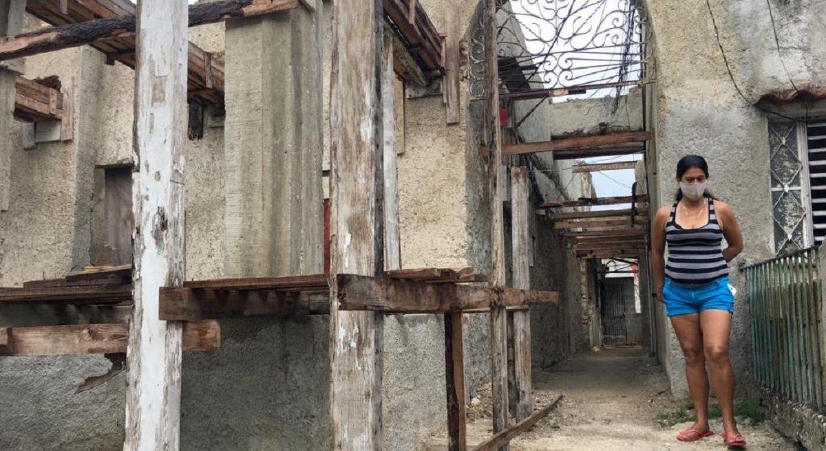 Construcción de viviendas: otra gran mentira del régimen castrista