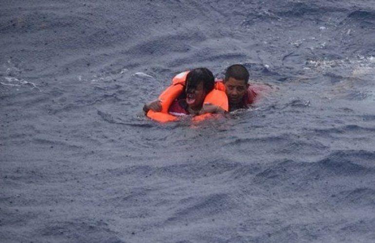 Del total de los rescatados ocho fueron enviados a La Habana en los próximos días