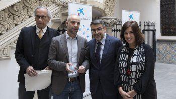 El estudio ha sido liderado por un consorcio internacional coordinado por el IrsiCaixa, impulsado por la Generalitat y la Obra Social La Caixa, de España.