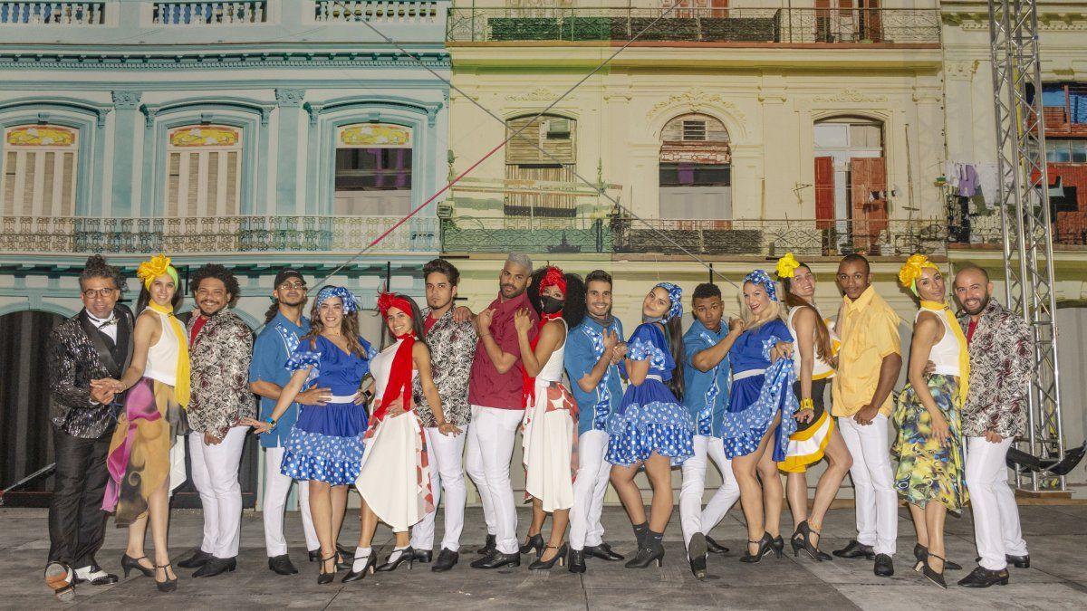 Cuba Under The Stars, un oasis para el espectador en Miami