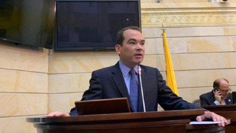 El Embajador de Venezuela ante Colombia