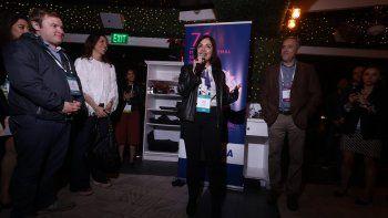 Endeavor, la organización global que echó a andar hace 20 años en América Latina para ayudar a emprendedores de alto impacto a acelerar el ritmo en su camino hacia el éxito, culmina hoy en Miami la selección de nuevos integrantes entre más de 50 candidatos de 18 países.