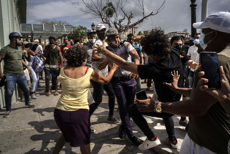 Tenemos un sueño hermoso para Cuba y vamos a expresarlo sin miedo