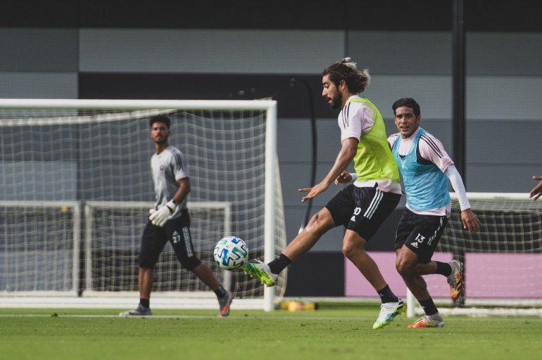 Rodolfo Pizarro costó 13 millones de dólares al Inter Miami