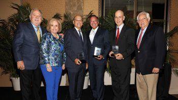 Los Premios de Excelencia de FACE buscan promover, fomentar y mejorar la reputación e imagen de personas de origen cubano que han contribuido con la comunidad de exiliados en Miami y EEUU.