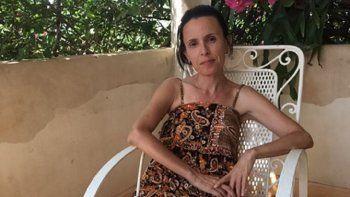 Omara Ruíz Urquiola: Luis Manuel Otero Alcántara no da su consentimiento para recibir nungún tipo de proceder médico en una institución del sistema de salud médico cubano