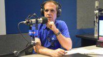 El renombrado periodista Agustín Acosta en el programa radial Cada Tarde, que se transmite de lunes a viernes por Actualidad Radio 1040 de 3:00 pm a 7:00 pm.