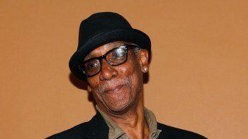 En esta foto de archivo tomada el 21 de junio de 2014, el actor estadounidense Thomas Jefferson Byrd asiste al evento Spike Lee ... Ya Dig! retrospectiva de carrera y celebración durante el Festival de Cine Negro Americano 2014 en el Metropolitan Pavilion de la ciudad de Nueva York.