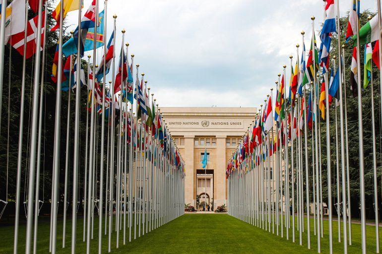ONU: Siete países sin derecho a voto por deudas acumuladas