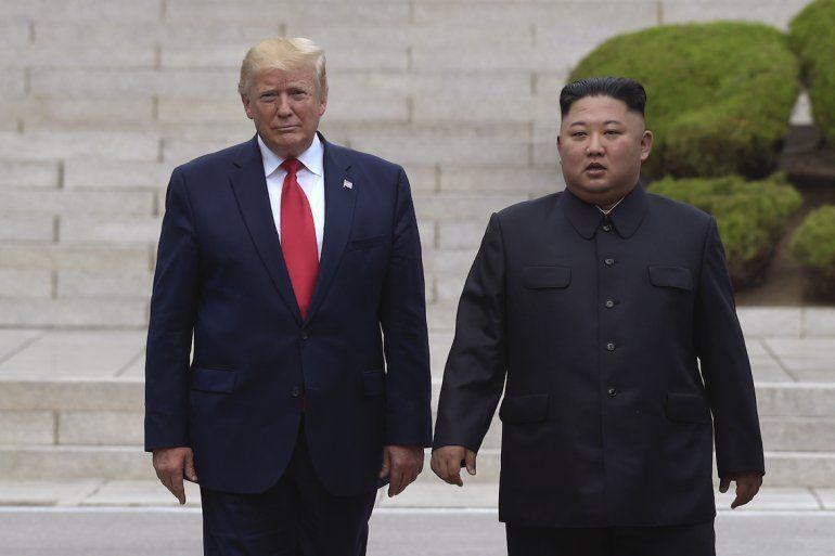 En esta imagen de archivo del 30 de junio de 2019