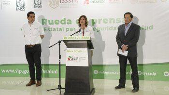 Las autoridades confirmaron la quinta muerte a causa del coronavirus en México horas después de que la información fuese notificada por los medios de comunicación.