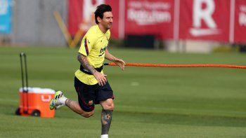 Quizás a algunos fanáticos Lionel Messi les podrá brindar felicidad, pero hay otros que no quieren que hagan sufrir a sus equipos con estos actos de fantasía.