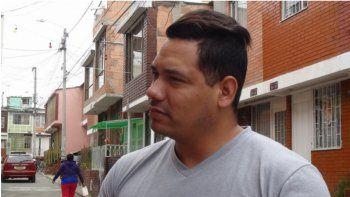 Alaín Perea el próximo 4 de febrero cumpliría tres años en la misión en Venezuela, pero hace 15 días, junto con su novia, también médico cubana, decidió desertar y cruzar la frontera a Colombia.