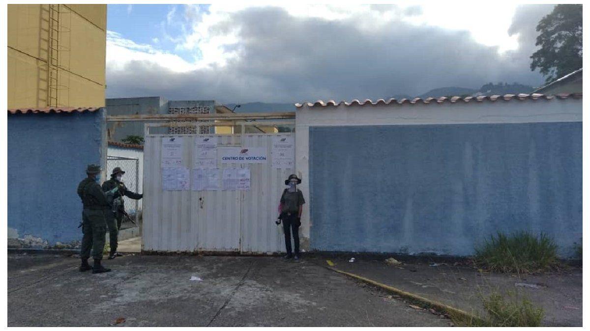 5 irregularidades más denunciadas este domingo en Venezuela