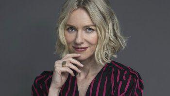 La actriz nominada al Oscar habló de la presión de seguir la gigantesca serie, interpretar a una narradora de noticias en The Loudest Voice y cómo las mujeres se están uniendo más en Hollywood.