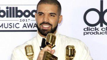 Con menos de una década como músico, Drake, de tan solo 30 años, ha alcanzado varios récords, entre ellos ser el artista más escuchado en las plataformas Spotify y Apple Music en 2018.
