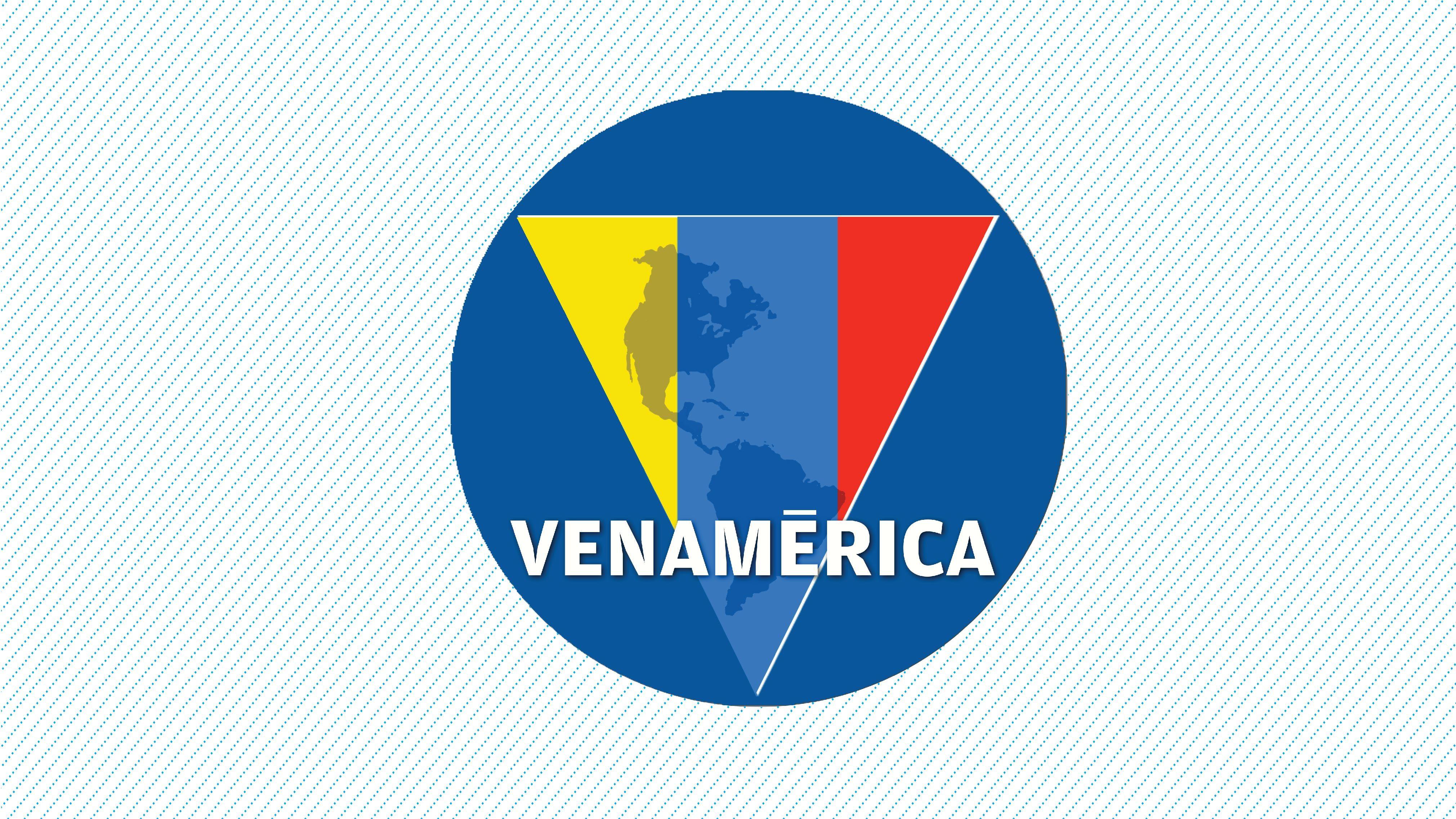 una plataforma internacional por venezuela
