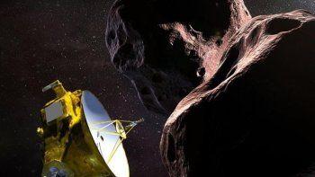 La NASA ha confirmado este martes 1 de enero que la nave espacial New Horizons ha sobrevolado Ultima Thule, el objeto más distante en la historia aeroespacial.