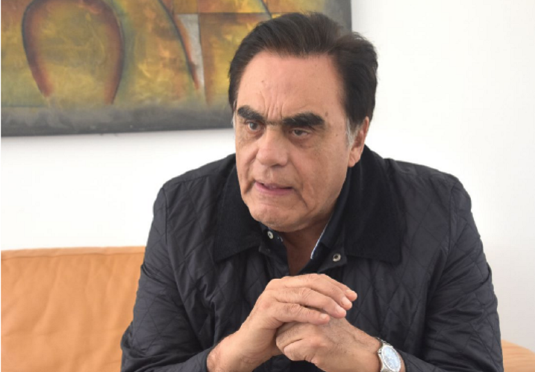 Luis González Posada, ministro de Justicia y de Relaciones Exteriores de Perú, durante el primer gobierno del presidente Alan García, logró lo que para muchos era imposible