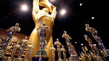 La falta de presentador ha dejado mucho espacio que llenar en esta 91 edición de los Óscar y los productores se han lanzado sin miedo al mundo de la música.