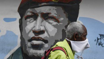 EEUU acusa a exenfermera de Chávez por lavado de dinero