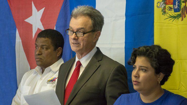 Reconocido exiliado cubano Ramón Saúl Sánchez podría ser deportado a la isla
