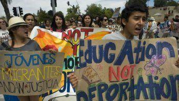 El grupo, integrado por emigrantes originarios de Guatemala, El Salvador, Honduras, Nicaragua y México, inició su recorrido el pasado 9 de abril en la frontera de Guatemala con México.