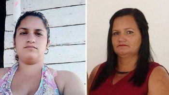 La joven Daniela Cintra Martín (23 años) y su madre, Liena Martín (42), fueron víctimas de un nuevo feminicidio ocurrido el pasado 25 de julio en la comunidad rural de Paja de Arroz