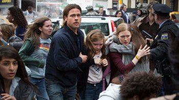 David Fincher (El club de la lucha, La red social) dirigirá esta segunda parte de Guerra Mundial Z, que volverá a contar con Brad Pitt en el papel de Gerry Lane.