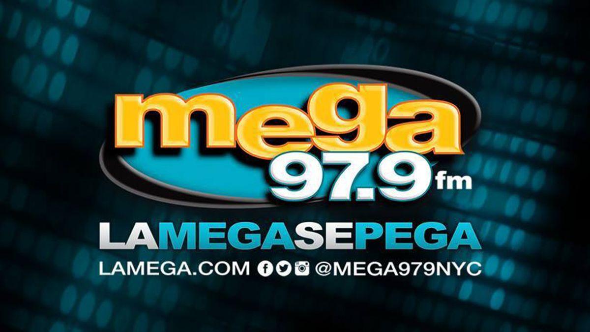 Mega 97.9 FM logra primer lugar entre transmisiones de radio.